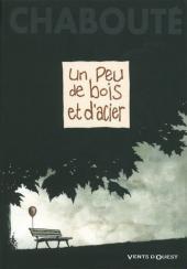 Chabouté