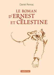 livre de Daniel Pennac aux éditions casterman